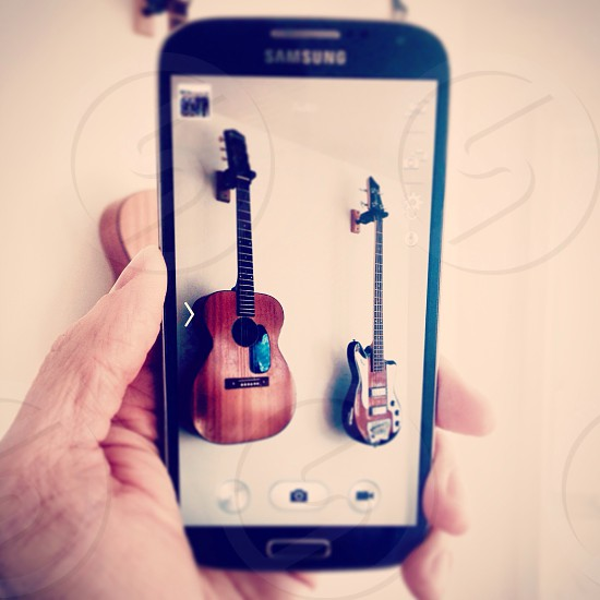 Android guitar love part deux! photo