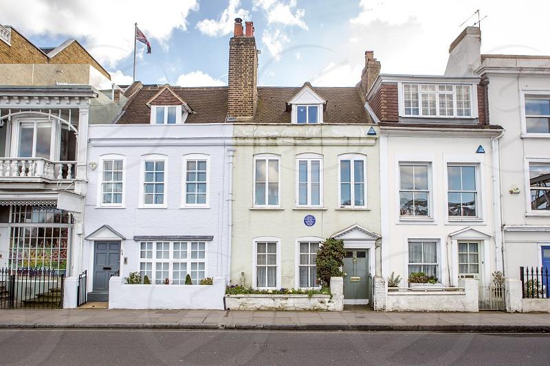 Barnes London photo