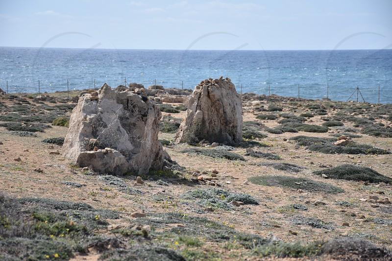 Paphos Cyprus photo