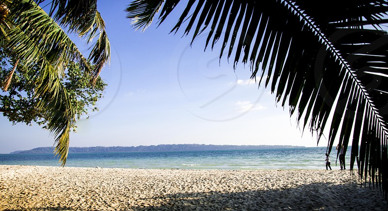 Havelock Island India photo