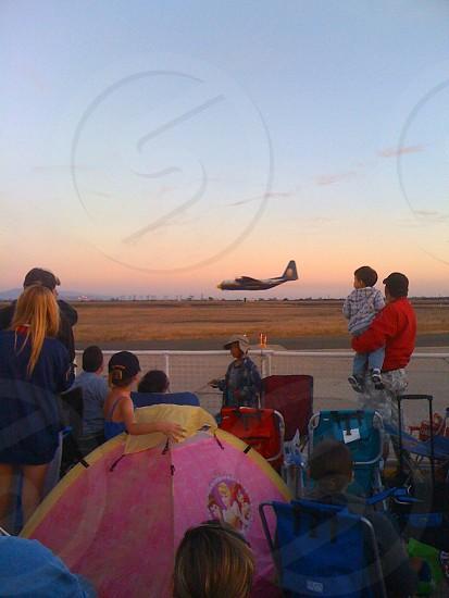 Miramar Air show photo