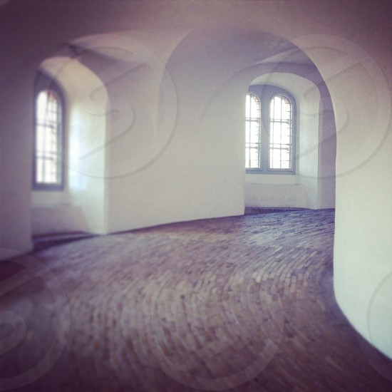 white tower interior photo