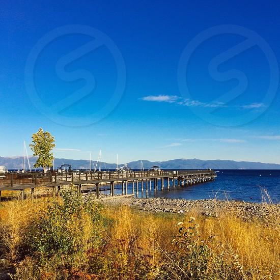 #laketahoe #fall photo