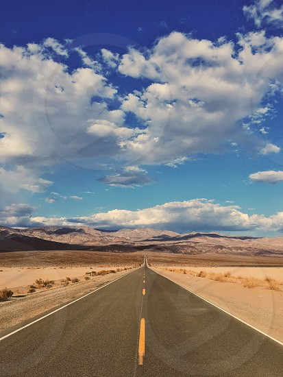 Death Valley National park photo
