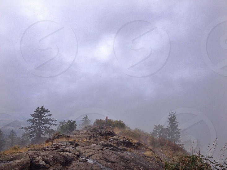Spencer's Butte photo