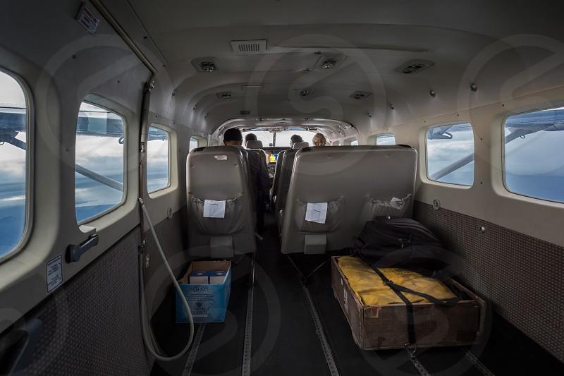 cessna; cessna caravan; cessna caravan interior; flying; flight; airplane photo