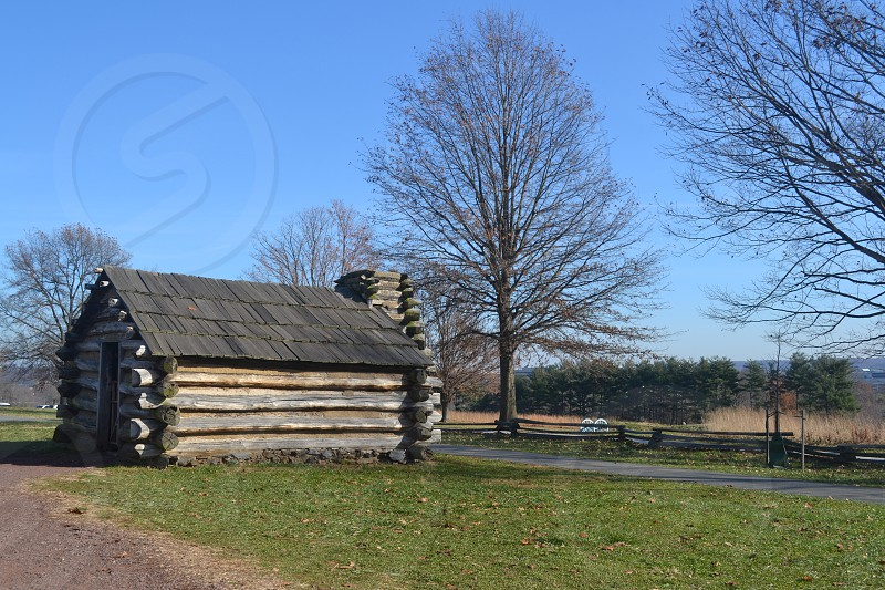 Valley Forge photo