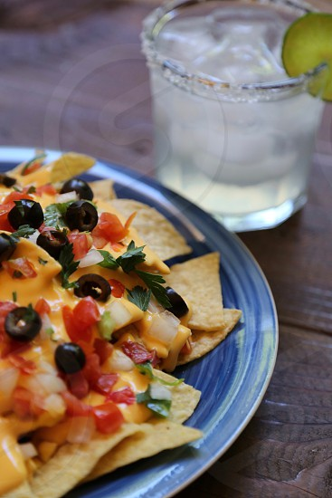 Nachos photo