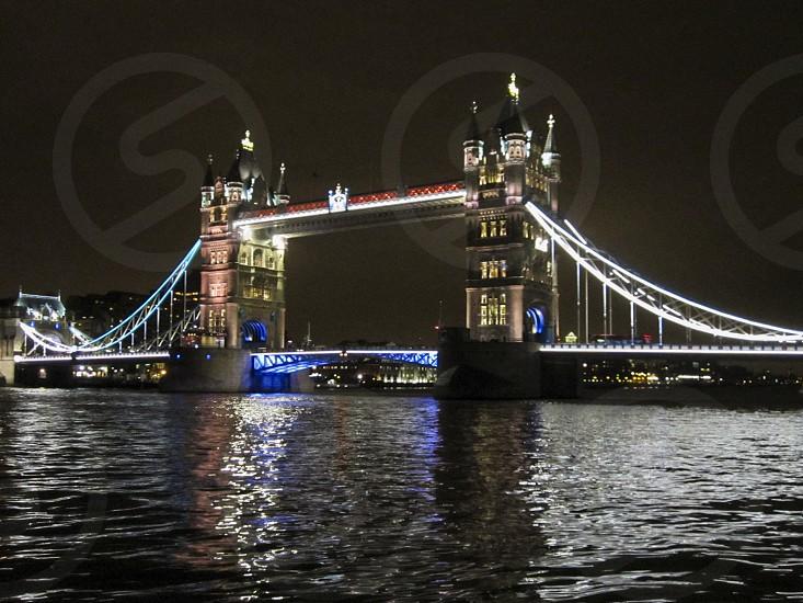 Some views of London England! photo