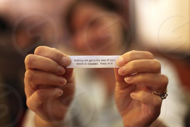 Fortune photo