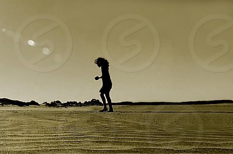 """on """"borrowed sand""""... photo"""