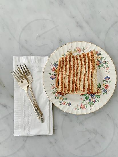 Honey Cake photo