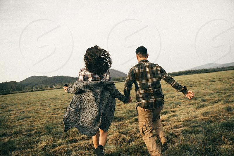 Happy Lovers photo