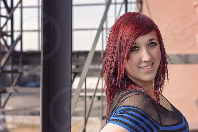 Rachel photo
