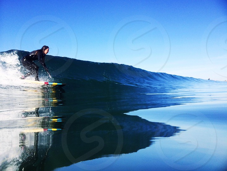 wake board photo