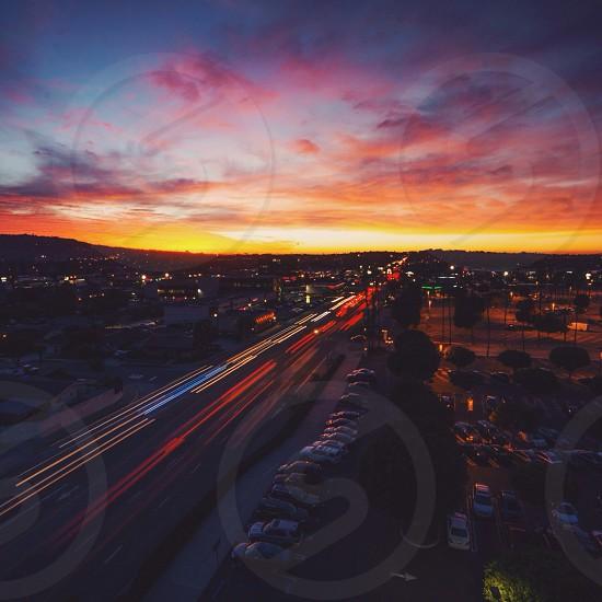 Torrance California  photo