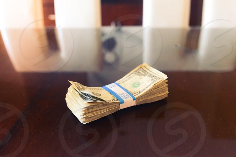 abundance wealth rich money cash photo