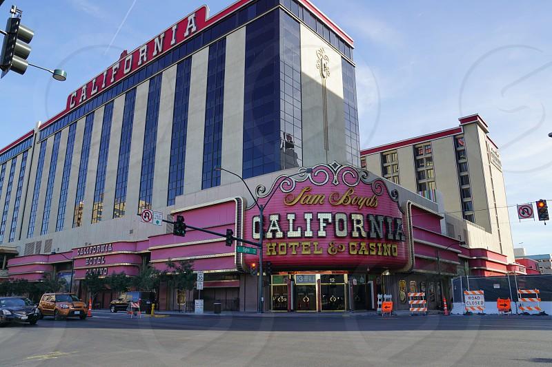California Hotel and Casino - Las Vegas photo