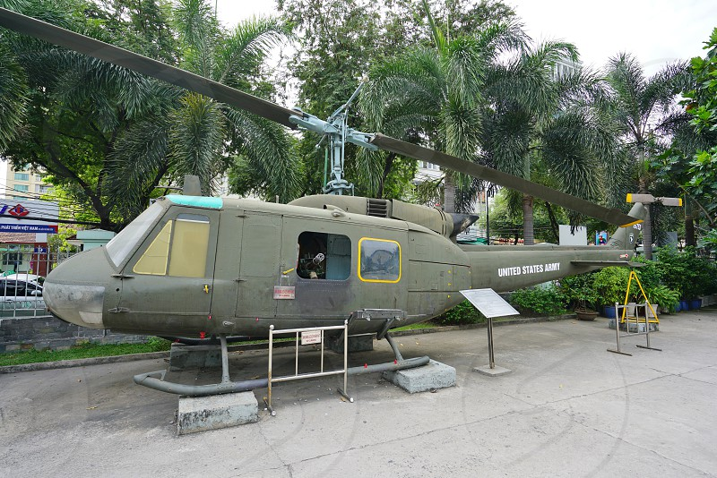 War Remnants Museum - Ho Chi Minh City photo