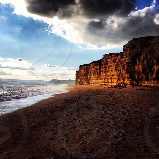 Dorset Coast  photo