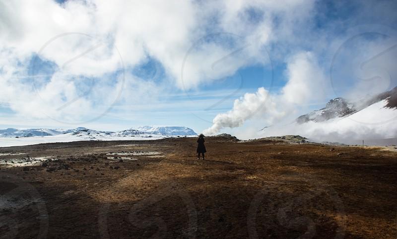 Iceland volcanoes createexplore photo