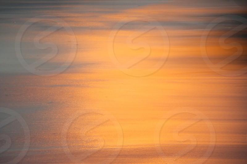 Pavement Sunset photo