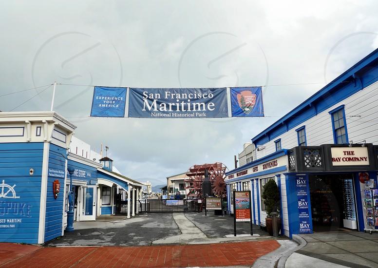 San Francisco Maritime Museum  photo