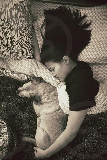Snuggle Puggle photo