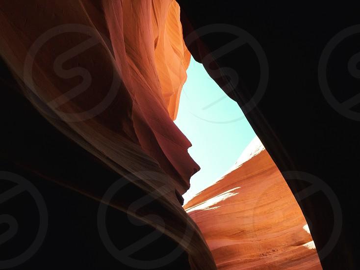 Antelope Canyon Arizona photo
