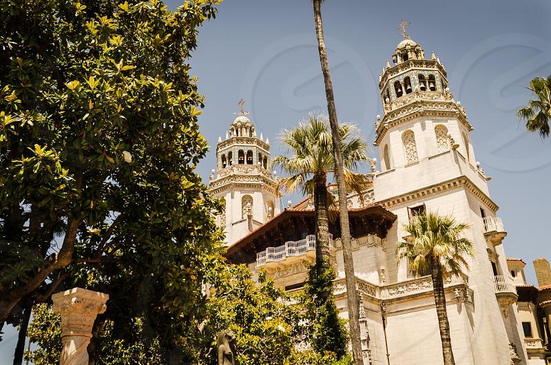Architecture Spanish Architecture  photo
