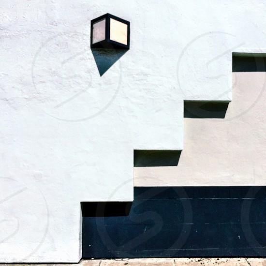 Wall facade  photo