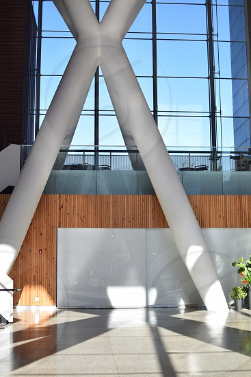 Lobby of Entertainment One Part 2 photo