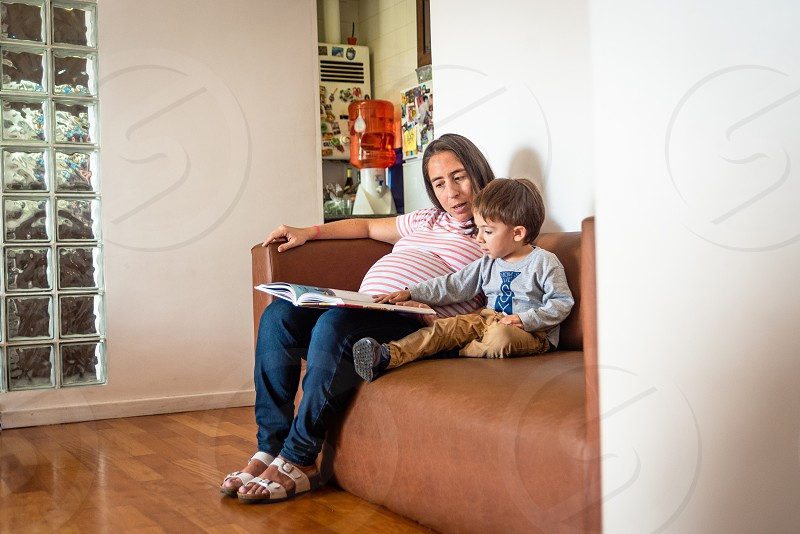 home family shoot-6210 photo