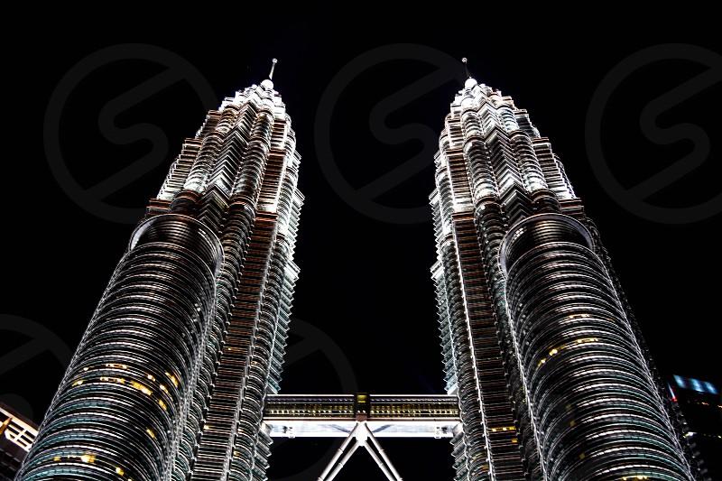 Petronas Towers photo