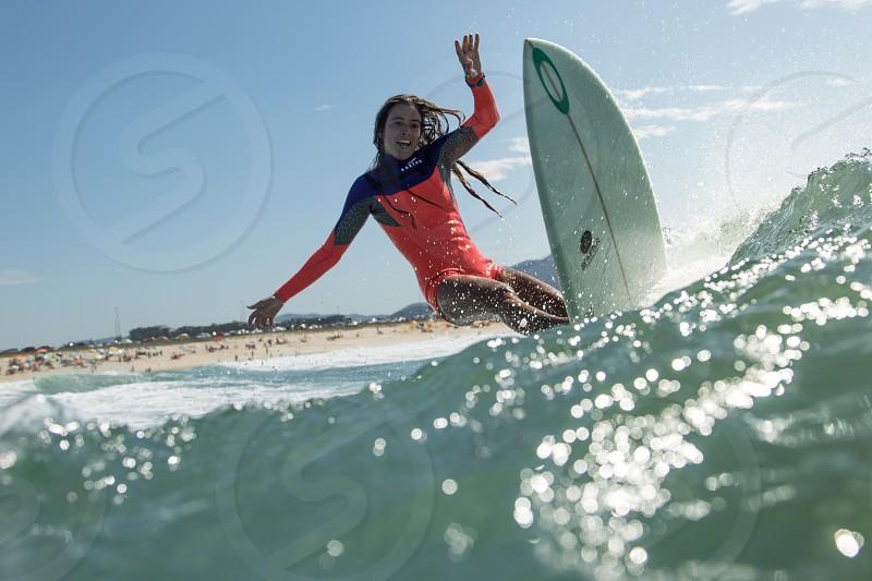 Adaptive surfing inspiration photo