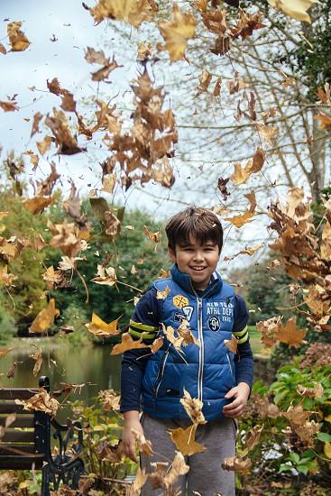 Autumn Fun photo