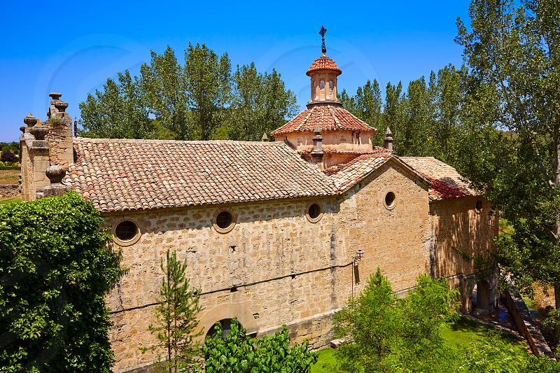 Penarroya de Tastavins in Teruel Spain village of Matarrana photo