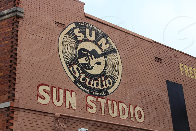 Sun Studio in Memphis Missouri photo