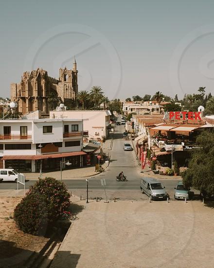 Famagusta Cyprus photo