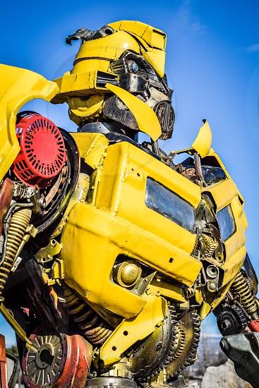 Transformer photo
