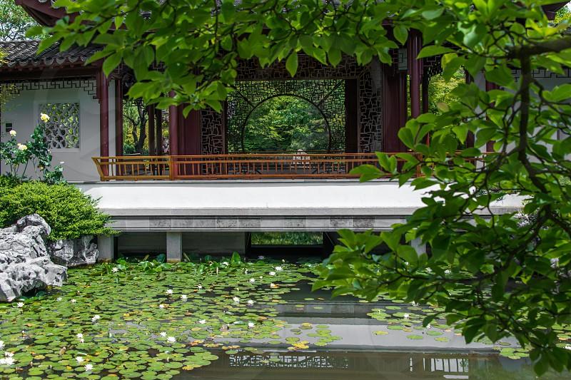 Dr. Sun Yat-Sen Chinese Gardens photo