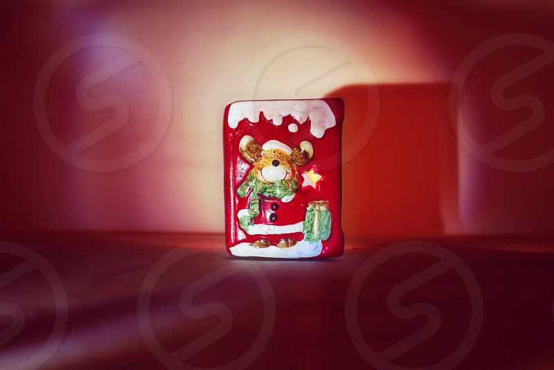 Christmas Spirit - Christmas mood photo