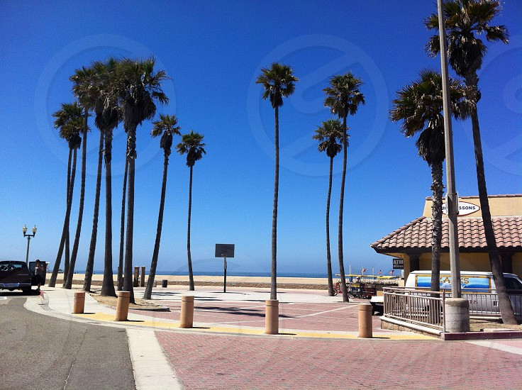 Huntington Beach California  photo