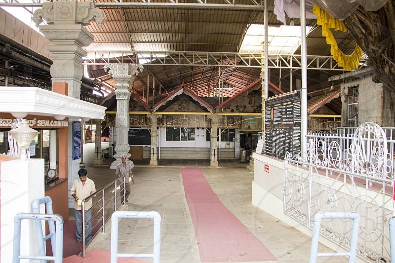 Mangaladevi Temple photo