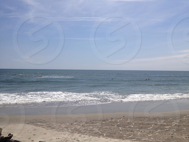 Just a beautiful view of the Wildwood Beach photo