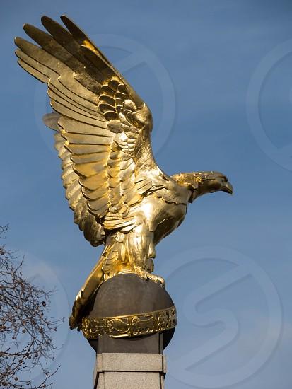 RAF Memorial London photo