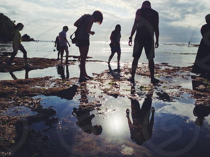 Bali.  photo