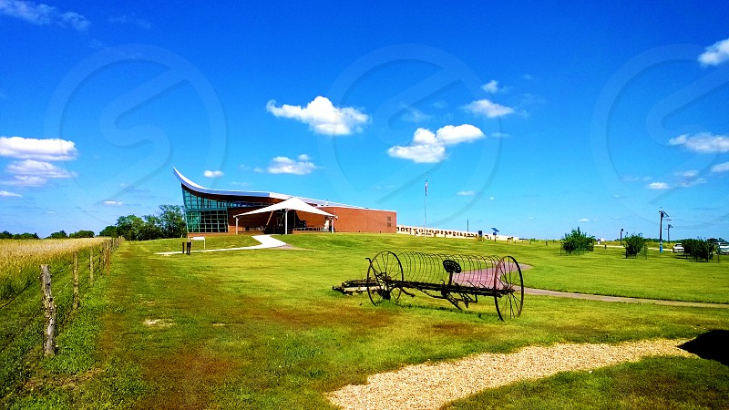 Homestead National Monument in Beatrice NE photo