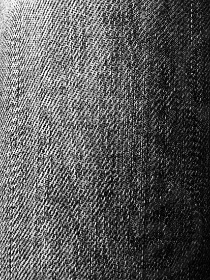 grey denim jeans photo