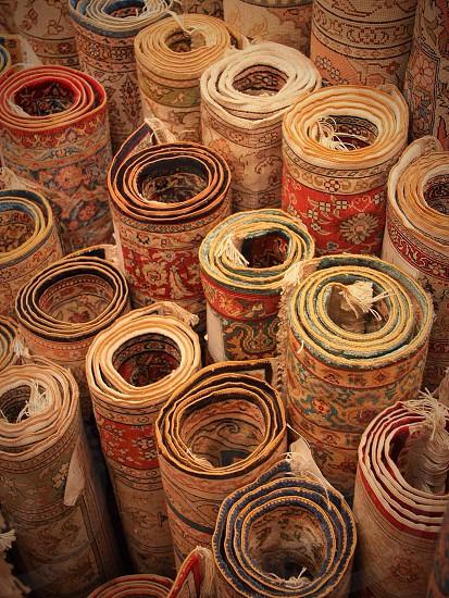 Turkish Rugs II  photo
